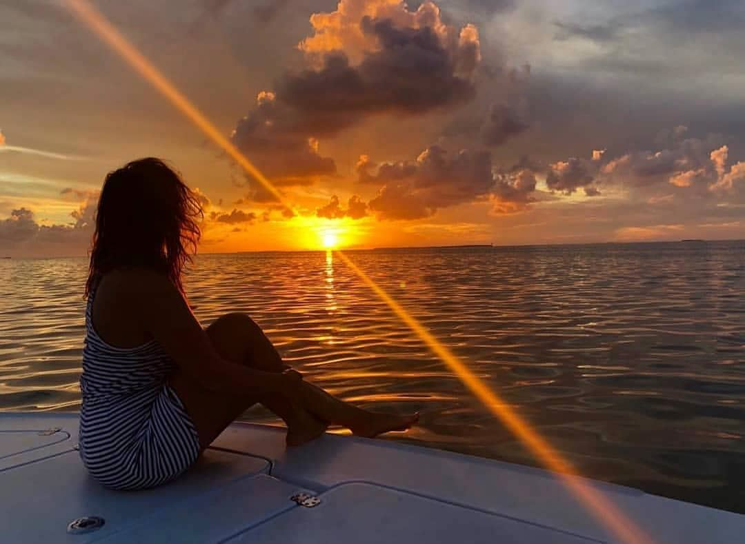 Summer story sunset sunrise maxim sun TFLers pretty beautiful ...
