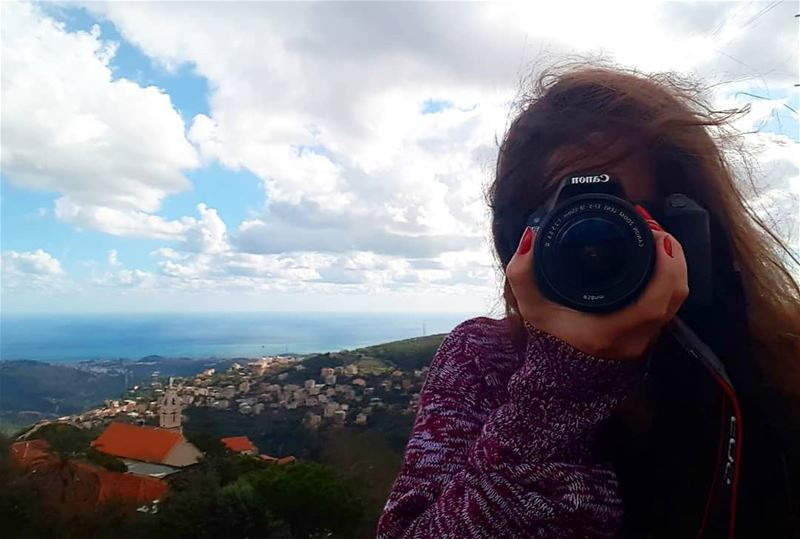 My passion !! (Beït Chabâb, Mont-Liban, Lebanon)