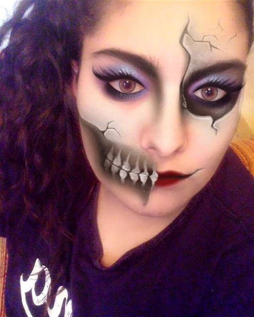 HalloweenCostume halloween halloweencostumes lebanon halloweenblogger...