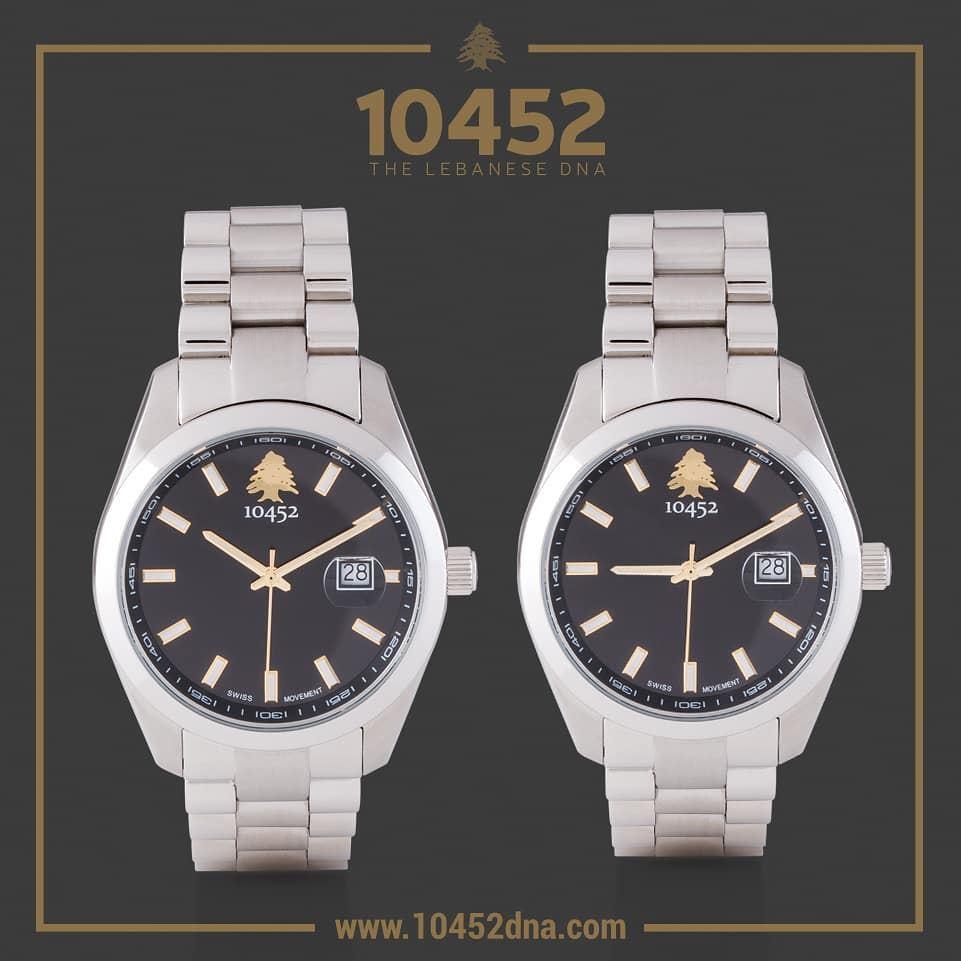 Don't forget 😉 timechange Lebanon extra hour watch ... (Lebanon)