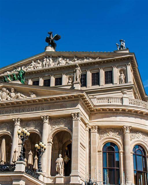 frankfurt alteoper..................................... germanvision ... (Alte Oper Frankfurt)