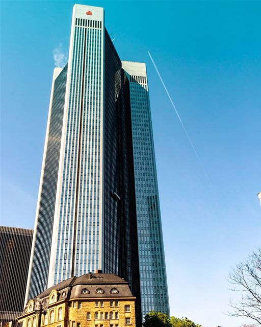 frankfurt city..................................... germanvision ... (Frankfurt, Germany)