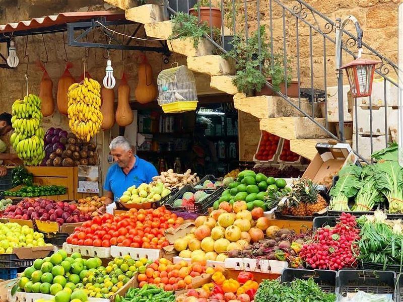 batroun البترون_سفرة old souk oldsouk oldcity bebatrouni lebanon ... (Batroûn)