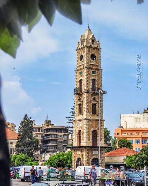 ⏲️___________________ lebanon lebanon_hdr sunlight buildings ... (Tripoli, Lebanon)