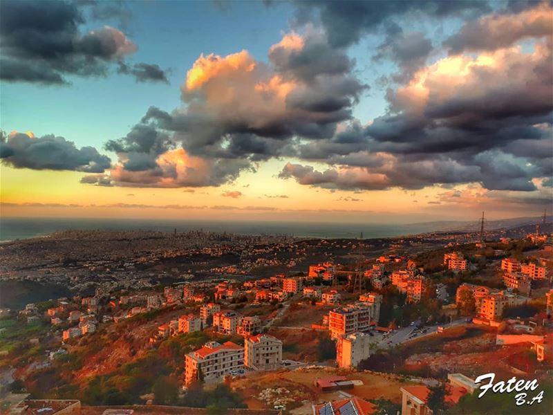 أنت أملي وألمي وأمالي وتأملي وأملاكي... 👉Follow and Tag👈➡@instaamici➡@s (Chemlane, Mont-Liban, Lebanon)