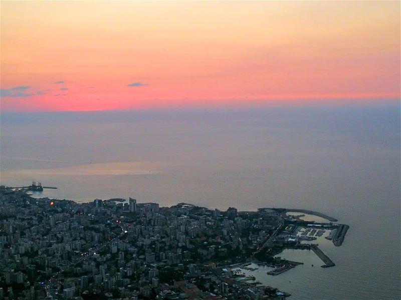 Location : JOUNIEH🌞🏘️ /🌇🌅LEBANON ___________________________________... (Jounieh, Liban)