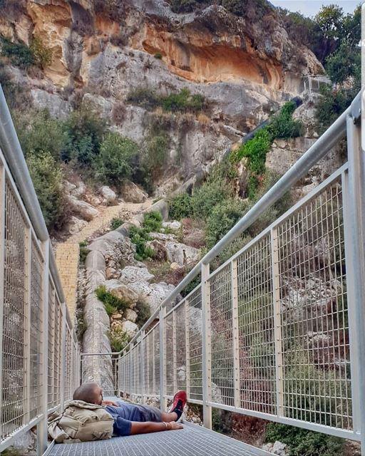 batroun msaylha path pathway hiking nature bebatrouni lebanon ... (Mseilha Walkaway - درب المسيلحة)