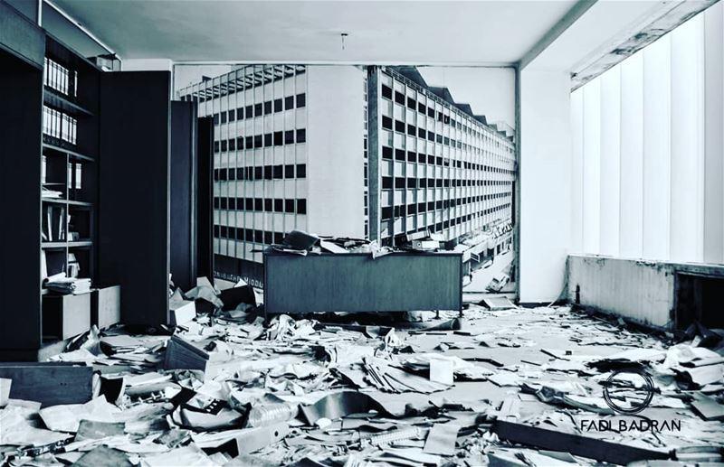 Corporate Chaos________________________________________ glitz_n_grime ... (Beirut, Lebanon)