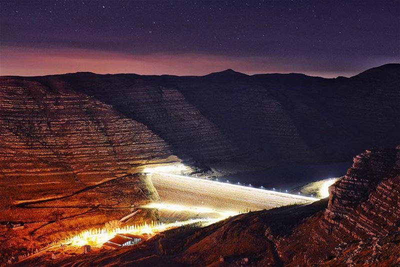 Juste avant le jugement dernier! ••• pysglb lebanon lebanese ... (Faraya, Mont-Liban, Lebanon)