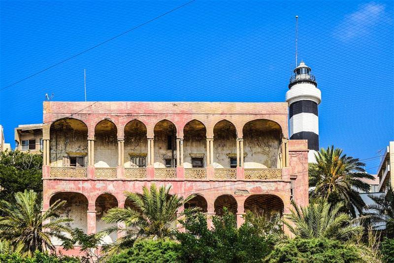 Beirut Landmark beirut mondanite بيروت_بالقلب روح_بيروت بيروت ...