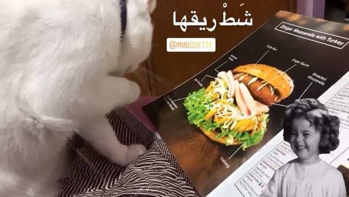 """Irrésistible"" x 2 😋🇱🇧•••• foodlover foodlicious bonapetit ... (Beirut, Lebanon)"