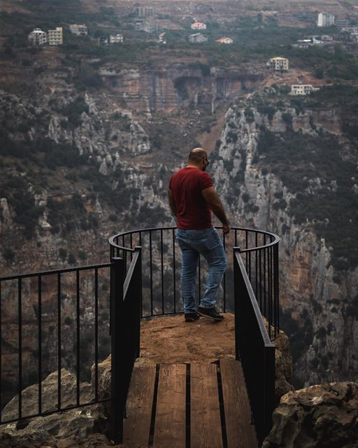 Look deep into nature, and then you will understand everything better...... (Bsharri, Lebanon)
