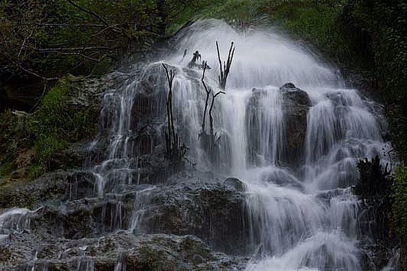 📍Akkar | Lebanon.━ ━ ━ ━ ━ ━ ━ ━ ━ ━ ━ ━ ━ ━ ━ ━ ━ ━━ ━ ━ ━ ━ ━ ━ ━ ━ ━... (Ouyoun El Samak Waterfalls)