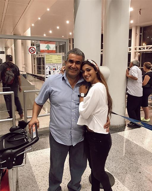 Un cumple mas separados mi fasulito💔 Quien soy hoy en día es gracias a... (Beirut, Lebanon)