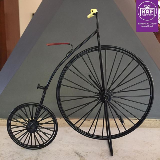 """""""Life is like riding a bicycle. To keep your balance, you must keep... (Raf Giftry)"""