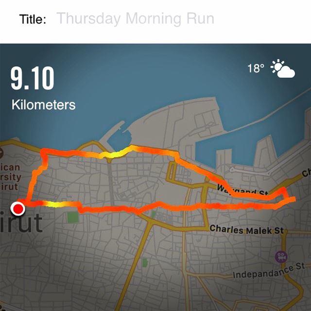 run running jogging beyrouth beirut ... (Beirut, Lebanon)