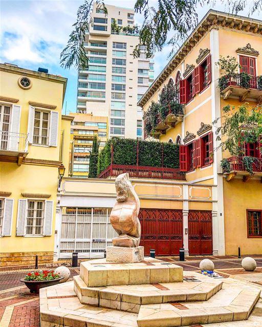 - Trouvez l'intrus -..... saifi art_help house positivevibes ... (Beirut, Lebanon)