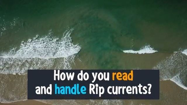 Do you find it sometimes challenging to hanbdle the conditions at the surf?