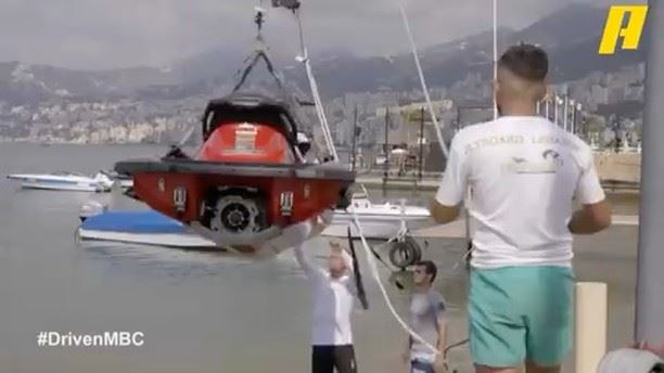 Sharing the know-how of the essential flyboard equipments & instructions ... (Joünié)