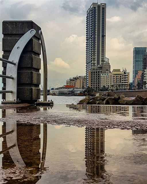 I don't sign what I capture..My spirit is reflected in every single pixel� (Beirut, Lebanon)