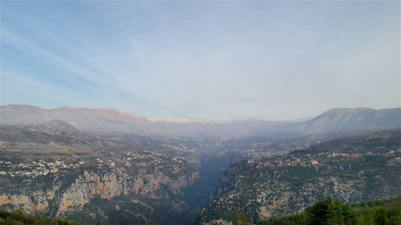 Bsharri district, North Lebanon........... alarz الأرز ثلج (Bsharri, Lebanon)