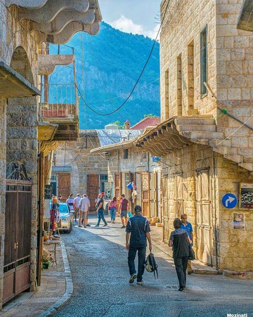 batroun douma village البترون_سفرة old souk oldsouk bebatrouni ... (Douma, Liban-Nord, Lebanon)