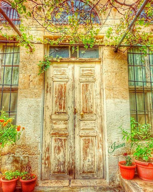 بيتي انا بيتك وما الي حدا ...Photo by @imantaha77 Hermel Bekaa lebanon� (El Hermel, Béqaa, Lebanon)