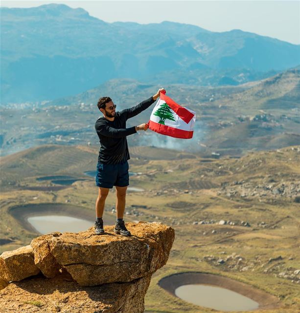 What's Lebanon to you Chris?It is certainly more than just mountains and... (Lebanon)