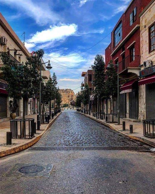 By @natalieasheq Baalbeck IloveBaalbeck Lebanon livelovebaalbeck ...