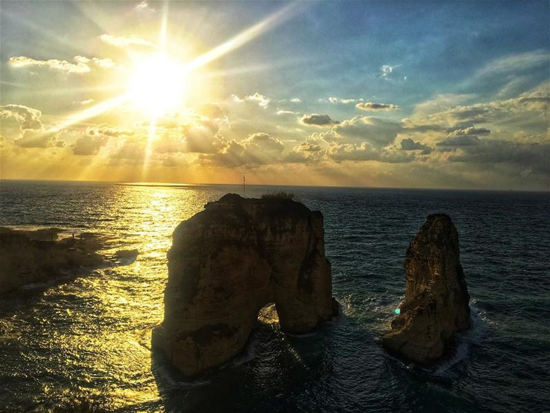 lebanon lebanese beirut life naturephotography nature city sun ... (Beirut, Lebanon)