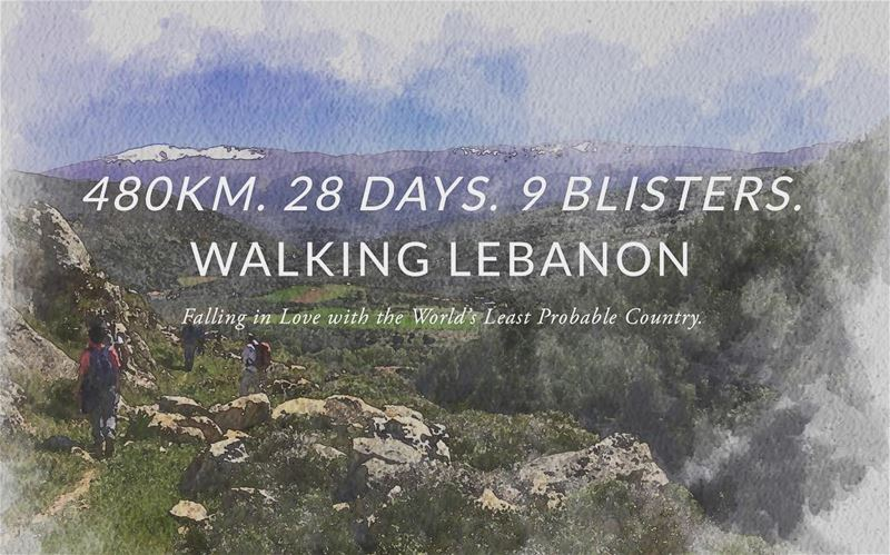 Staring this Friday (23rd), I'll begin releasing my unpublished book on my... (Beirut, Lebanon)