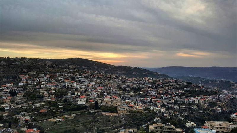 myhappyplace hasbaya whatsuphasbaya livehasbayalove livelovelebanon🇱� (Hasbayya, Al Janub, Lebanon)