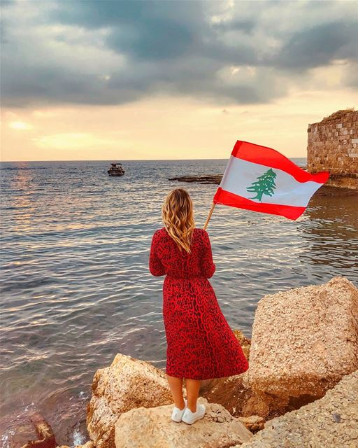Although you are not my 🇱🇧... you have a special place in my ❤️...... (Byblos, Lebanon)