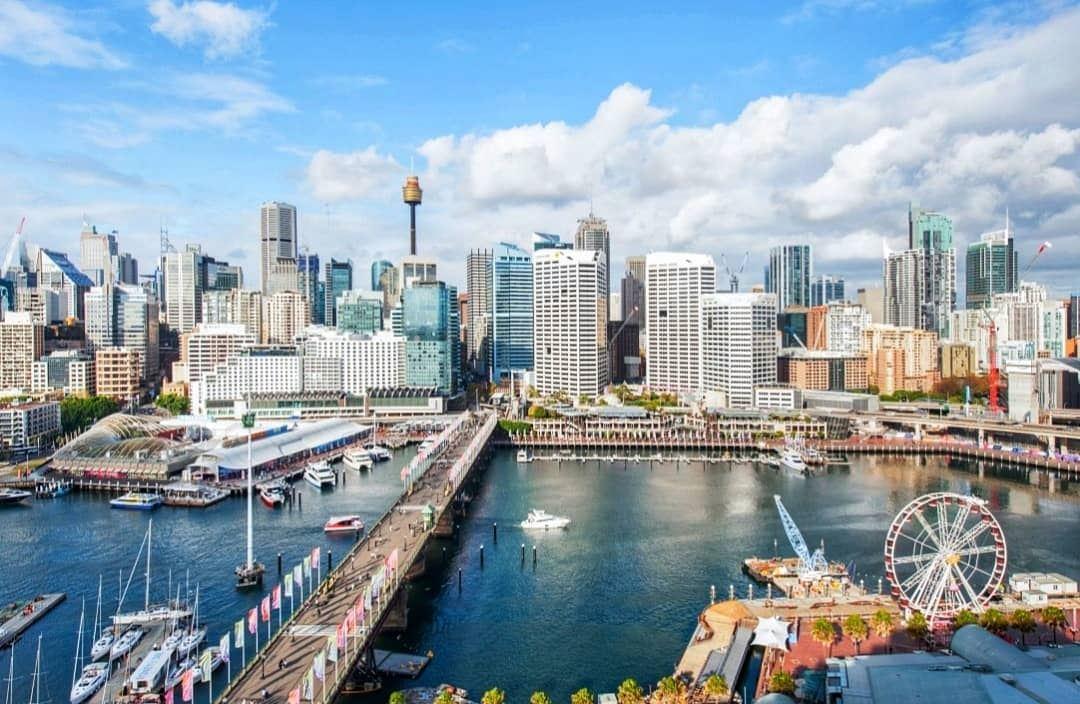 golden days sydney 🌞💛🎉... australia love london instagood ... (Sydney, Australia)