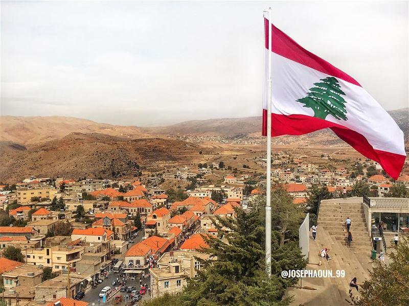 🔱 ... (Rashayya, Béqaa, Lebanon)