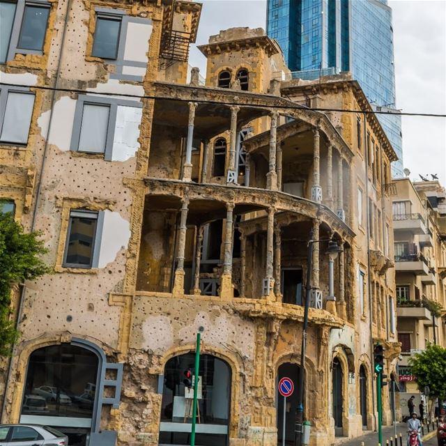 beirut lebanon achrafieh ... (Achrafieh, Lebanon)