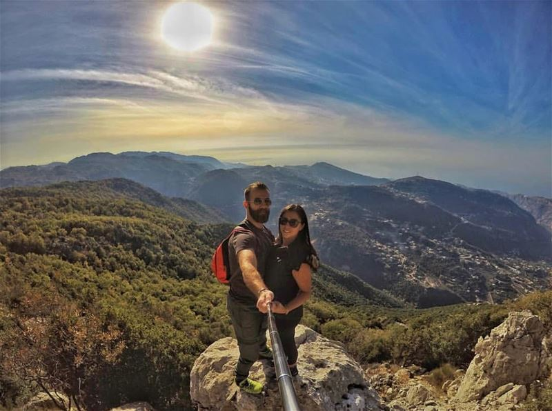 📲Turn ON Post Notifications Lebanon lebanon🇱🇧 beirut beirut❤️ ... (Jabal Moussa Biosphere Reserve)