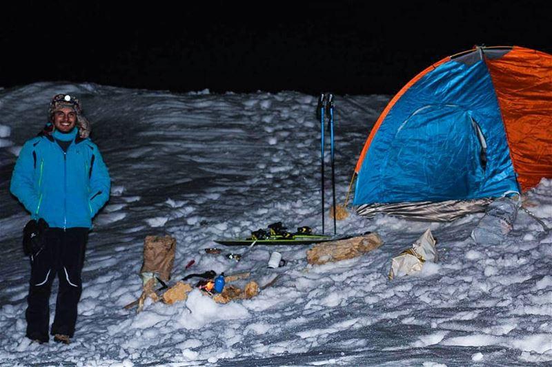 What's next? mzaarchallenge mzaar lebanon lebanonlovers ... (Mount Mzaar 2495 Meters)