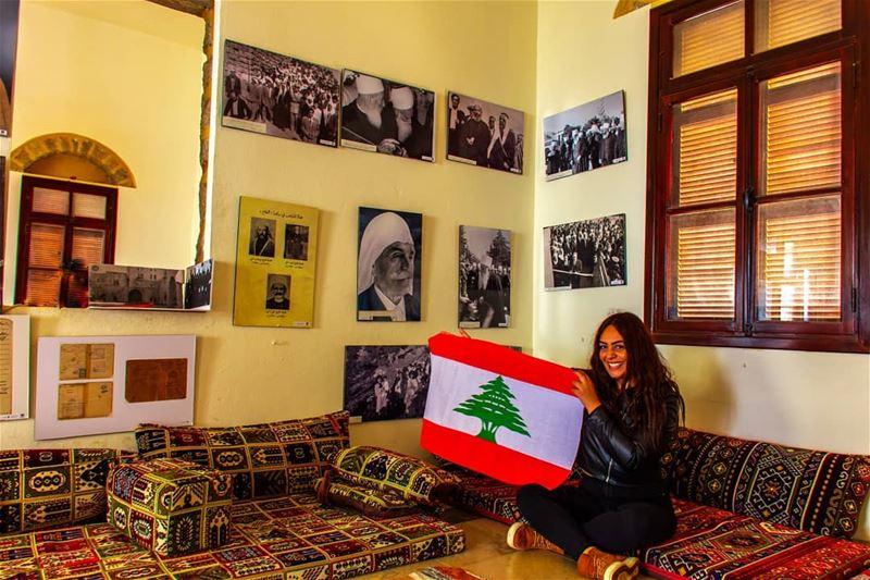 sɪɴᴄᴇ ᴇᴠᴇʀʏᴏɴᴇ ɪs ᴘᴏsᴛɪɴɢ ᴘɪᴄᴛᴜʀᴇs ᴏғ ᴛʜᴇ ᴏᴄᴄᴀssɪᴏɴ, ᴛʜᴇɴ ɪ ɢᴜᴇss ɴᴏᴡ ɪs ᴍʏ (Rachaïya, Béqaa, Lebanon)