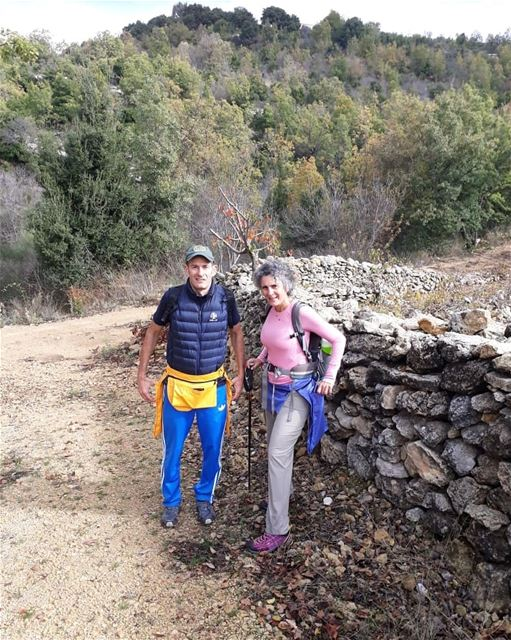 A day out in nature trekking the Lebanese wilderness. Explore your inner...