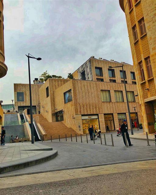 Beirut Downtown 🇱🇧......... beirut lebanon whatsapplebanon ... (Beirut, Lebanon)