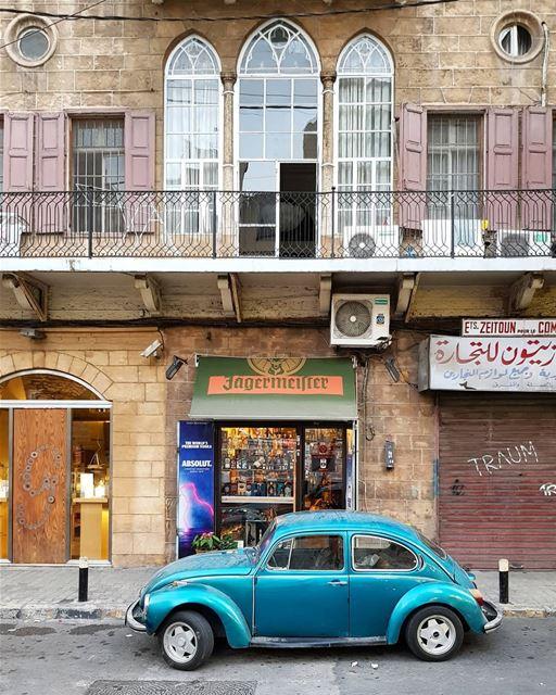 Posing Queen 💙 (Beirut, Lebanon)