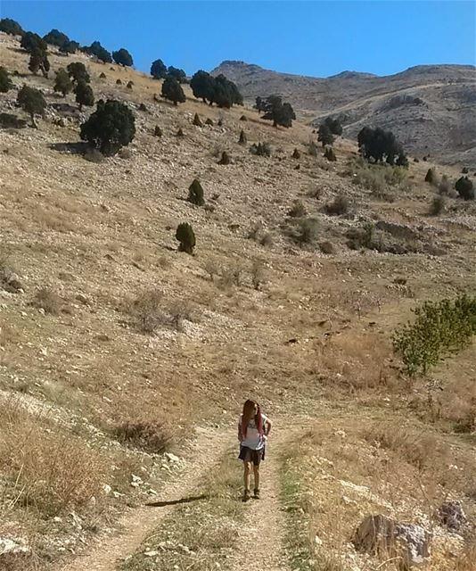 .... tb lebanon beautifullebanon beautifuldestinations ... (Ehden, Lebanon)