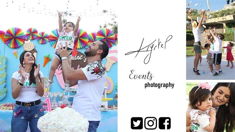 SPECIAL PACKAGES for Events Photography | Birthdays, Sports Events,...
