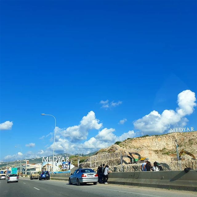 Goodmorning🇱🇧🇱🇧❤❤ allaboutlebanon amazinglebanon bestofday roaming... (Lebanon)