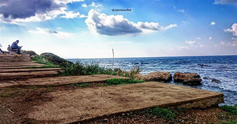 takenbyme ptk_Lebanon visitlebanon Lebanonbyalocal onlyonelebanon ... (مدينة صور - Tyre City)