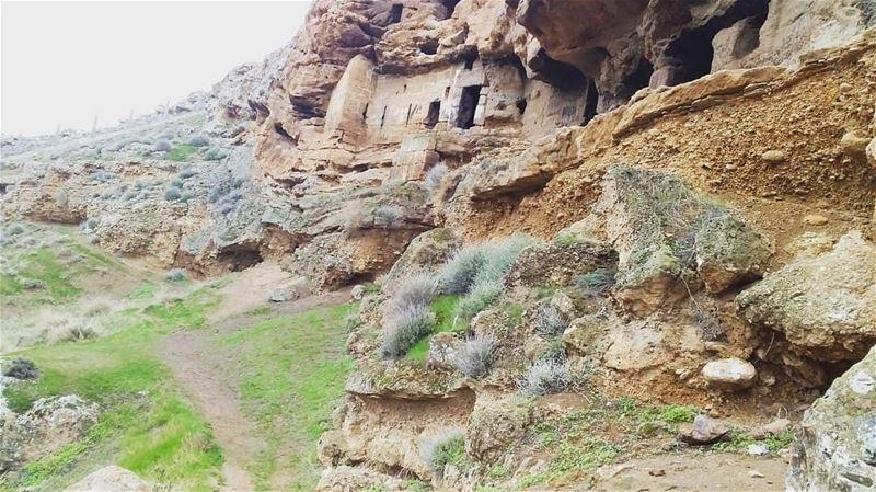 Marmaroun by @fadihojeij monastery historicalplaces ... (El Hermel, Béqaa, Lebanon)
