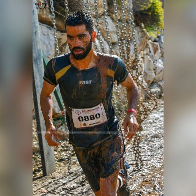 WE ARE TRUE HANNIBAL WARRIORS HANNIBALRACE DONE📸 @photobytoni..... (Byblos - Jbeil)