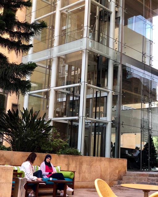 Urban living and working. beirut beirutlife livelovebeirut startups ... (Beirut, Lebanon)
