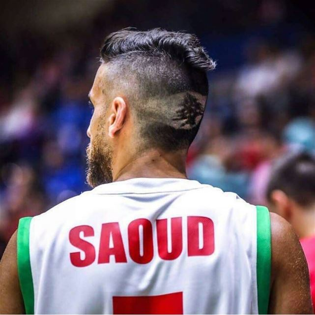 The Prince is ready!! ✌👑 ➡For The Win! 🇱🇧💪 Lebanon ...